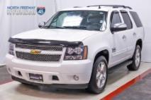 2011 Chevrolet Tahoe LS