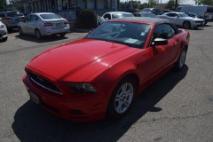 2014 Ford Mustang V6