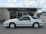 1990 Dodge Daytona Shelby Turbo