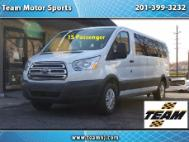 2015 Ford Transit Wagon 350 Wagon Low Roof XLT 60/40 Pass. 148-in. WB