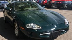 1999 Jaguar XK-Series XK8