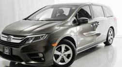 2019 Honda Odyssey EX-L
