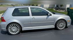 2004 Volkswagen R32 Base