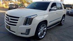 2015 Cadillac Escalade Base