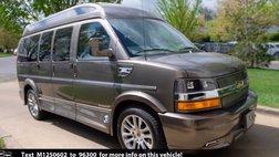 2021 Chevrolet Express LS 2500