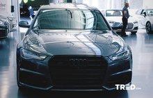 2017 Audi S6 4.0T quattro Prestige
