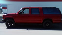 1994 Chevrolet Suburban K2500