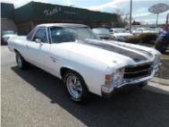 Used Chevrolet El Camino for Sale in Pittsburgh, PA: 111 Cars from