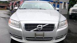 2010 Volvo S80 3.2