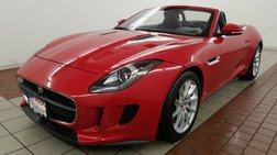 2017 Jaguar F-TYPE Premium