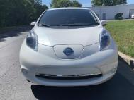 2013 Nissan LEAF S
