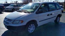 2003 Dodge Caravan CV