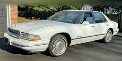 1995 Buick Park Avenue Base