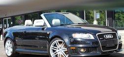 2008 Audi RS 4 Standard
