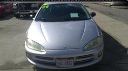 2004 Dodge Intrepid SXT