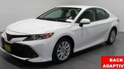 2019 Toyota Camry L