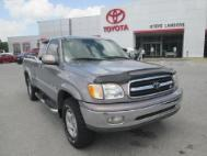 2000 Toyota Tundra Limited