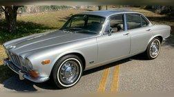 1971 Jaguar