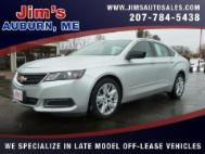 2014 Chevrolet Impala LS Fleet