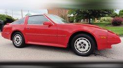 1986 Nissan 300ZX Base
