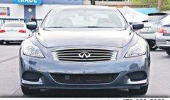 2010 Infiniti G37 Coupe Base