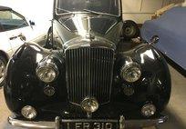1953 Bentley Sedan