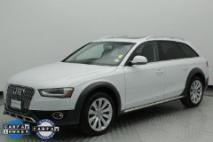 2016 Audi Allroad 2.0T quattro Premium