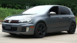 2013 Volkswagen GTI 4dr HB Man *Ltd Avail*
