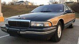 1995 Buick Roadmaster Estate