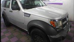 2008 Dodge Nitro SXT