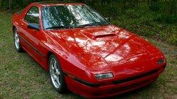 1988 Mazda RX-7 SE