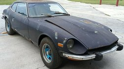 1974 Datsun