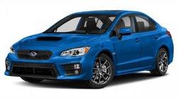 2021 Subaru Impreza WRX Premium