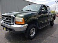 2000 Ford  XLT