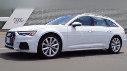 2021 Audi A6 allroad 3.0 TFSI Premium Plus