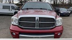 2007 Dodge Ram 1500 Laramie
