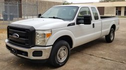 2011 Ford Super Duty F-250 XL