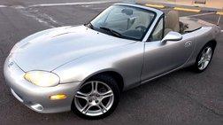 2004 Mazda MX-5 Miata LS