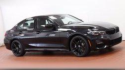 2022 BMW 3 Series 330i xDrive