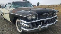 1958 Buick Century century