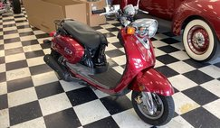 2009 Other Makes SCOOTER