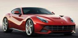 2015 Ferrari F12berlinetta Base