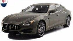 2020 Maserati Quattroporte S Q4 GranSport