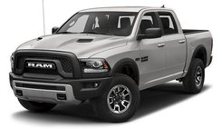 2018 Ram Ram Pickup 1500 Rebel