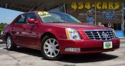 2009 Cadillac DTS 1SB