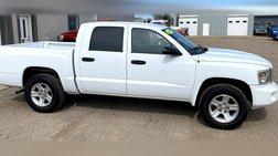 2010 Dodge Dakota 4WD Ext Cab Bighorn/Lonestar