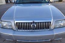 2006 Mercury Grand Marquis LS Sedan 4D