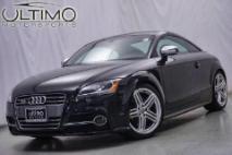 2012 Audi TTS 2.0T quattro Prestige