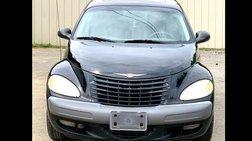 2001 Chrysler PT Cruiser 4dr Wgn