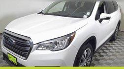 2021 Subaru Ascent Limited 7-Passenger